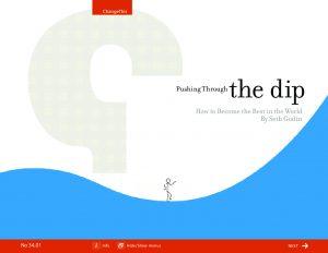 thumbnail of The_Dip_Seth_Godin